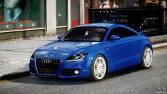 Audi TT RS Coupe v1.0