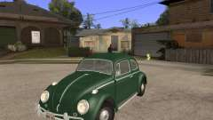 Volkswagen Beetle 1963
