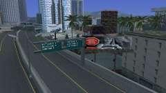 Novos cartazes em todo o estado para GTA San Andreas