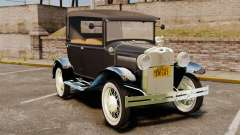 Ford Model T 1924 para GTA 4