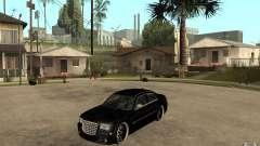 Chrysler 300C DUB