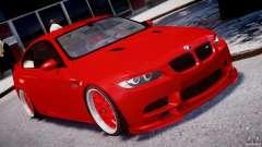 BMW M3 Hamann E92
