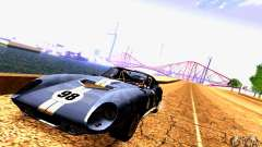 Shelby Cobra Daytona Coupe v 1.0