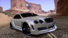Bentley Continental GT Premier 2008 V2.0