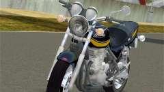 Kawasaki Zephyr