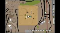 Novos cursores para GTA San Andreas