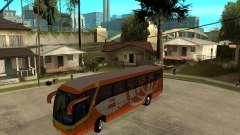 Cidade Express Bus da Malásia