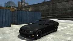 Ford Shelby GT500 v.1.0