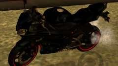 Yamaha YFZ R6
