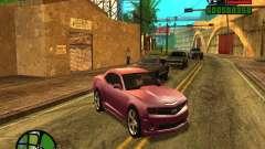 ENBSeries 2012 para GTA San Andreas