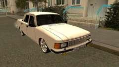 GAZ Volga de 3102