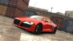 Audi R8 V10 2010 [EPM] para GTA 4