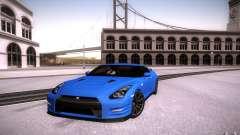 ENBSeries para v 2.0 de PC mais fraco para GTA San Andreas