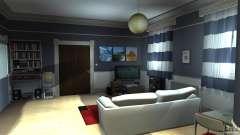 Retextured Lopez Apartment