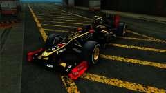 Lotus E20 F1 2012