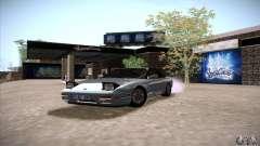 Nissan 240SX 1990 para GTA San Andreas