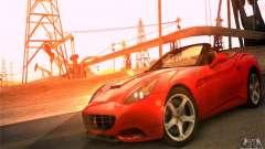 Ferrari California V3