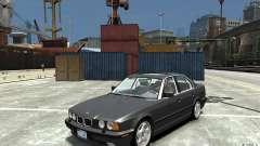 BMW 540i E34 v3.0