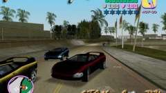 INFERNUS do GTA 3