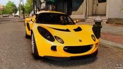 Lotus Exige 240 CUP 2006