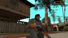 AK 47 de Xenus 2