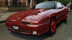 Toyota Supra 3.0 Turbo MK3 1992 v1.0 [EPM]