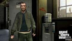 Aumentar o FPS no GTA IV
