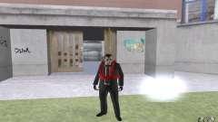 Animação de GTA IV v 2.0