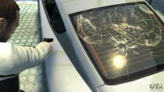 New Glass Effects para GTA 4