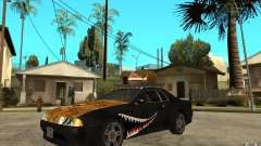 Elegy Rost Style para GTA San Andreas