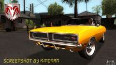 Dodge Charger RT 1969