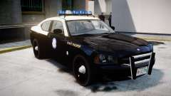 Dodge Charger Florida Highway Patrol [ELS]