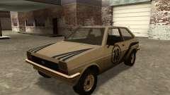 Ford Fiesta 1981