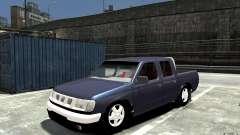 Nissan Pickup V 2005