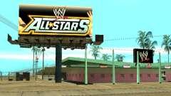Nova loja da WWE