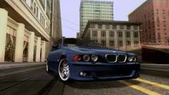 BMW E39 M5 2004 para GTA San Andreas