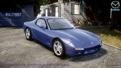 Mazda RX-7 1997 v1.0 [EPM]