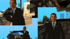 Barack Obama no Gta