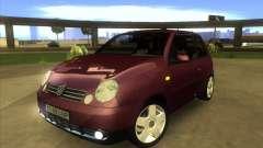 Volkswagen Lupo para GTA San Andreas