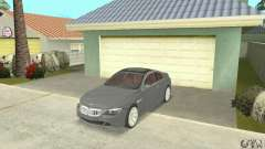 2004 BMW 645ci E63 com Interior vermelho para GTA San Andreas