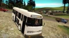 NFS Undercover Bus para GTA San Andreas