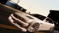 BMW M3 GTR v2.0 para GTA San Andreas