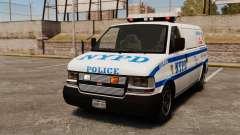 Polícia Speedo