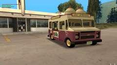 Chevrolet Forvard Control 20 Ice Cream