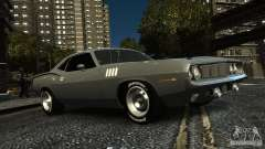 Plymouth Hemi Cuda 1971