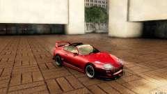 Toyota Supra D1 1998 para GTA San Andreas