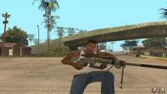 Intervenšn de Call Of Duty: Modern Warfare 2 para GTA San Andreas