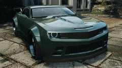 Chevrolet Camaro SS EmreAKIN Edition