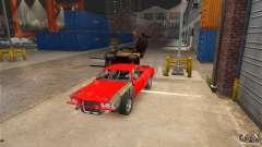 Jupiter Eagleray MK5 v.1