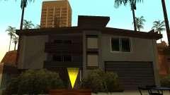 Casa na praia de Santa Maria 2.0 modificada